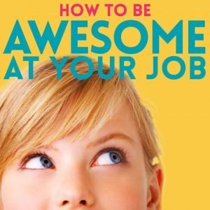 Podcast Roster - How to be awesome at your job