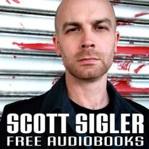 True Native Media Podcast Roster - Scott Sigler's AudioBooks