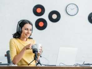 Podcast Sponsorship