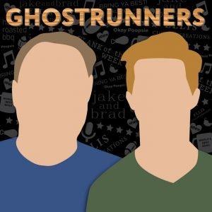 Podcast Roster