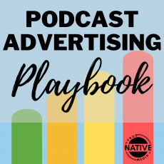 The Podcast Advertising Playbook Podcast