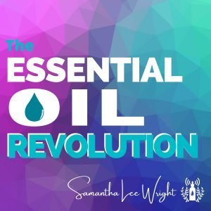 True Native Media Podcast Roster - The Essential Oil Revolution