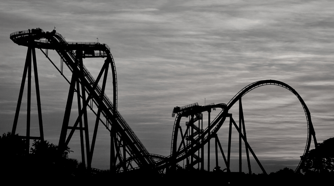 Podcast Sponsorship is like a rollercoaster for new marketers