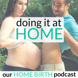 Podcast Roster - Doing it at home