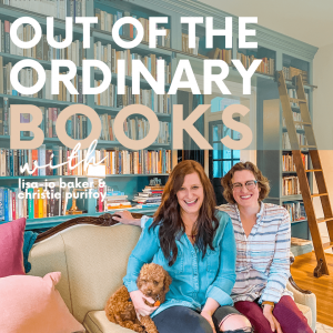 Podcast Roster - Out of The Ordinary Books