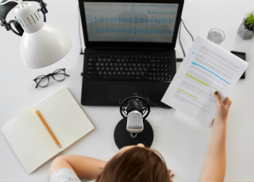 How Effective Are Podcast Host Read Ads?