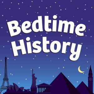 True Native Media Podcast Roster - Bedtime History Podcast