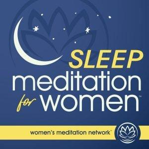 True Native Media Podcast Roster - Sleep Meditation For Women