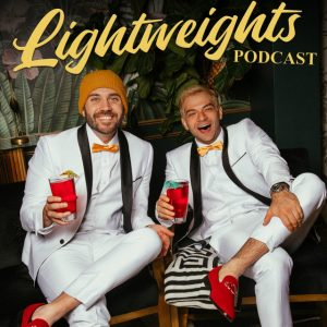 Podcast Roster - Lightweights Podcast