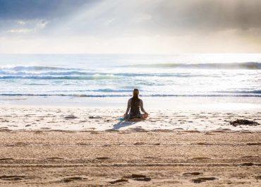 A Powerful Women's Meditation Network